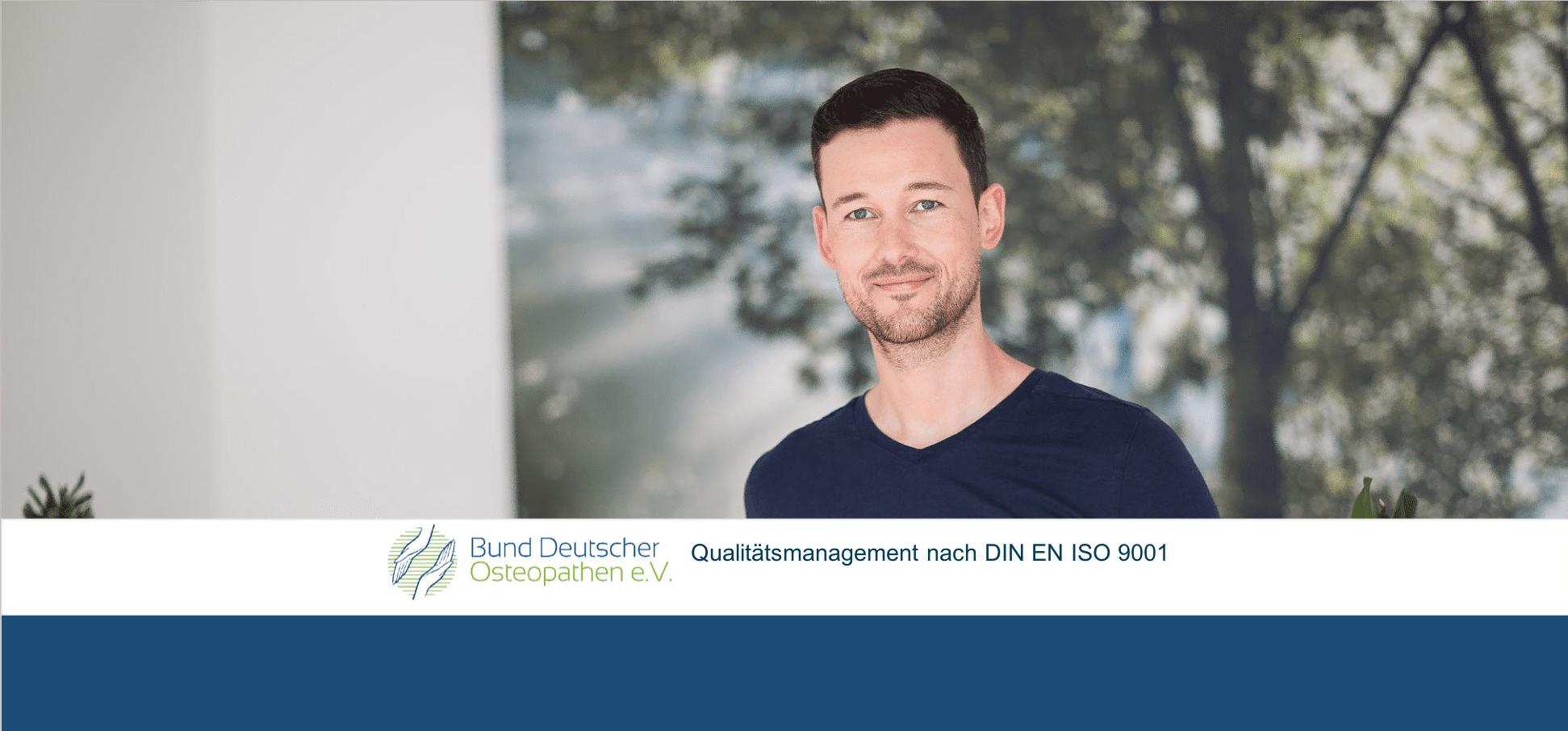 Osteopathie Fabian Müller